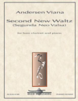 Viana: Second New Waltz (Segunda Neo Valsa)