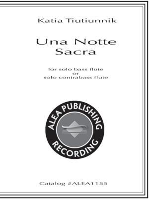 Tiutiunnik: Una Notte Sacra