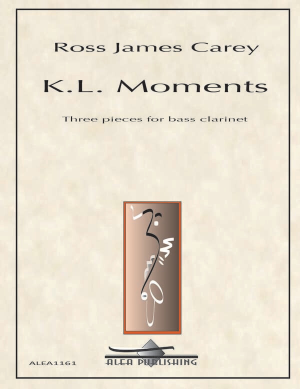 Carey: K.L. Moments