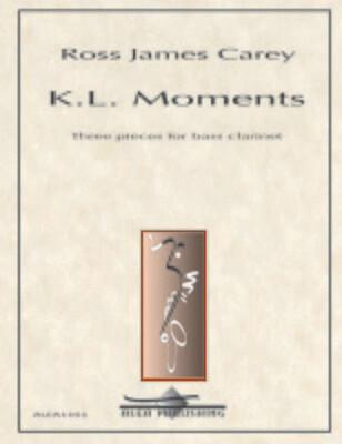 Carey: K.L. Moments