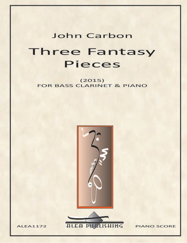 Carbon: Three Fantasy Pieces