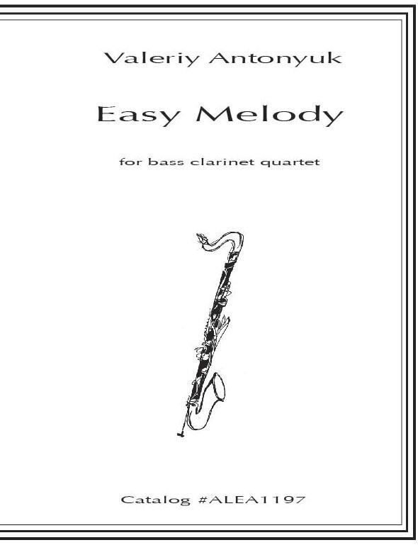 Antonyuk: Easy Melody