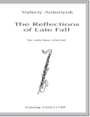 Antonyuk: The Reflections of Late Fall