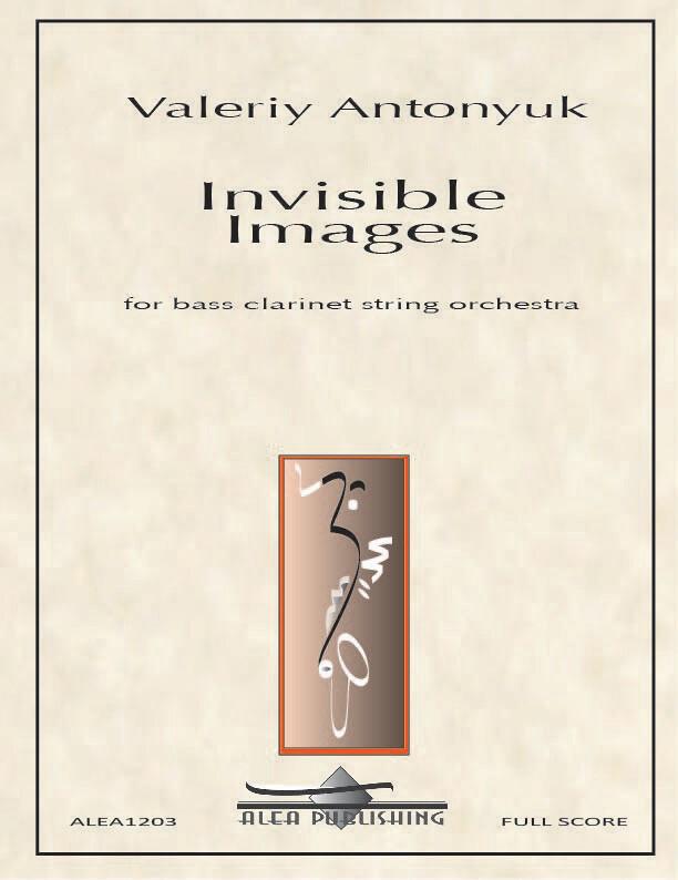 Antonyuk: Invisible Images