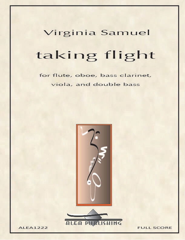 Samuel: taking flight