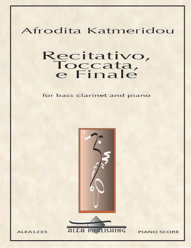Katmeridou: Recitativo, Toccata e Finale