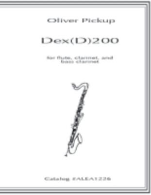Pickup: Dex(D)200