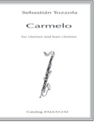 Tozzola: Carmelo (Hard Copy)