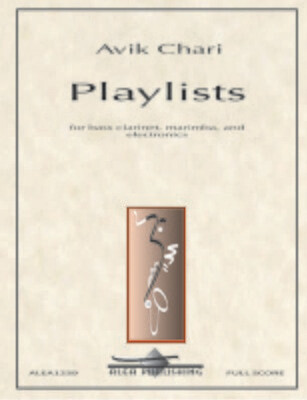 Chari: Playlists