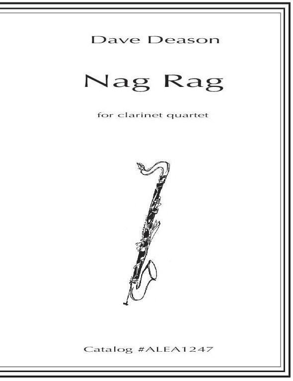 Deason: Nag Rag