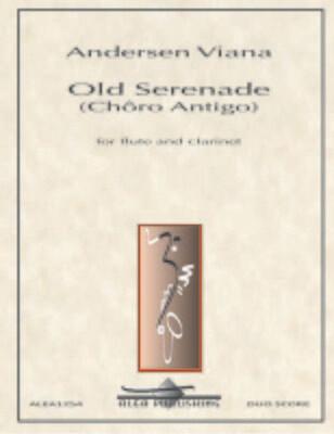 Viana: Old Serenade (Chôro Antigo)