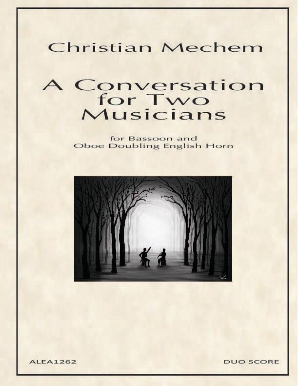 Mechem: A Conversation for Two Musicians
