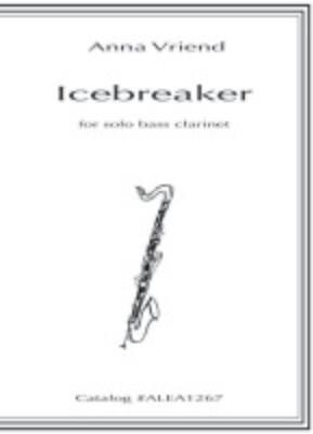 Vriend: Icebreaker (Hard Copy)