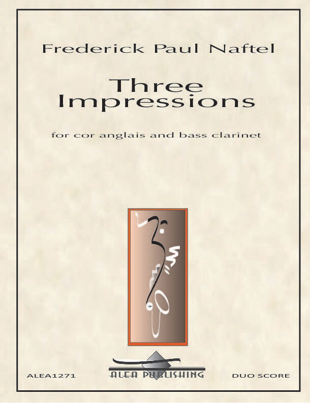 Naftel: Three Impressions