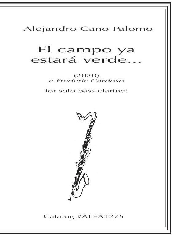 Palomo: El campo ya estará verde (PDF)