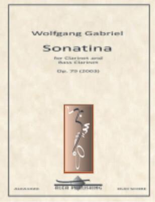 Gabriel: Sonatina Op.79 (PDF)