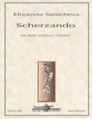 Sanicheva: Scherzando (PDF)