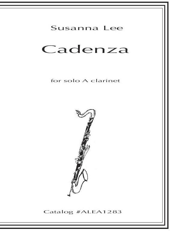 Lee: Cadenza (PDF)