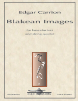 Carrion: Blakean Images (PDF)