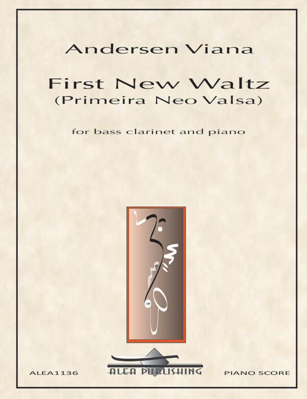 Viana: First New Waltz (PDF)