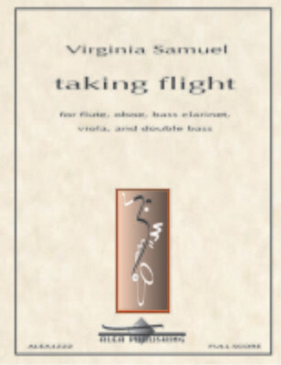 Samuel: taking flight (PDF)