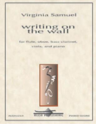 Samuel: writing on the wall (PDF)