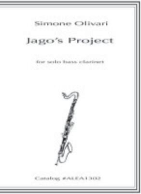 Olivari: Jago's Project (Hard Copy)