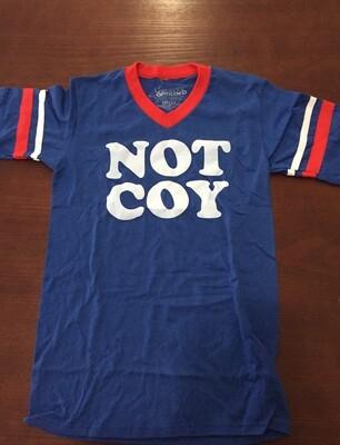 Not Coy T-Shirt
