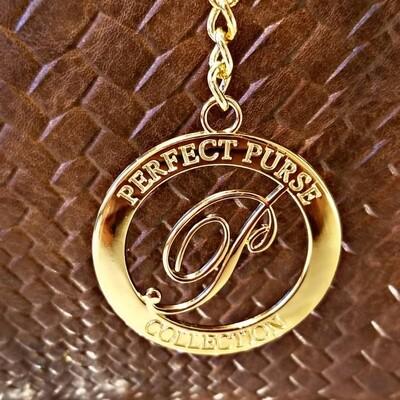 Perfect Purse Charm