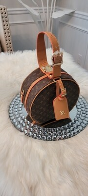 LV Crossbody *Authentic Quality*