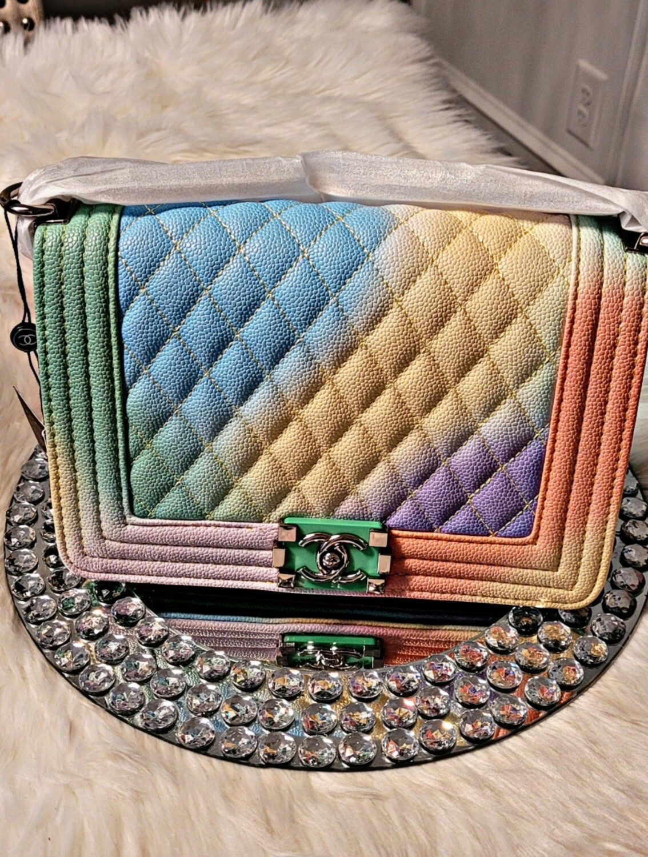 Chanel Messenger