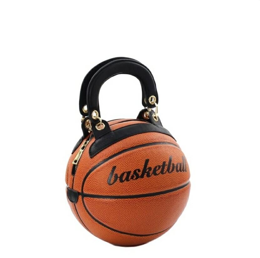 Basketball Tote