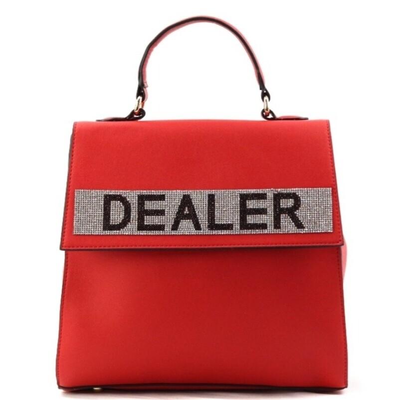 Bling Dealer Bag