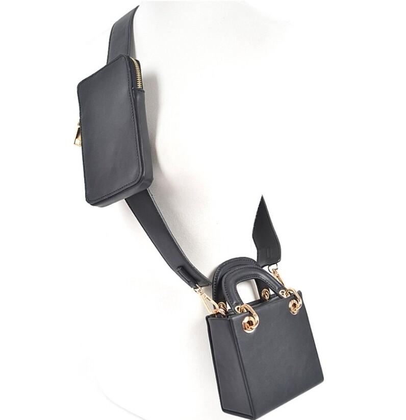 Mini Crossbody/Cellphone Case