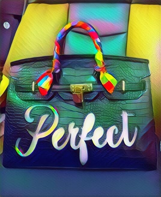 The Perfect Purse 2.0 - Coming Soon!