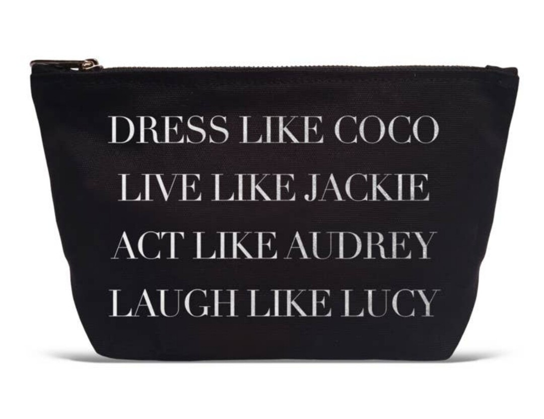 Dress like Coco Pouch