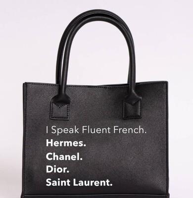Fluent French *Preorder*
