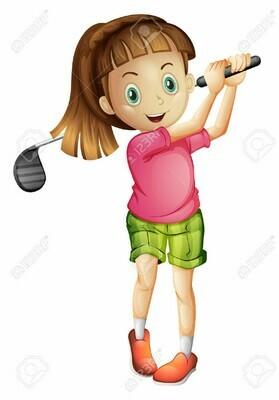 Junior Intramural Middle School Golf Program 00000jr