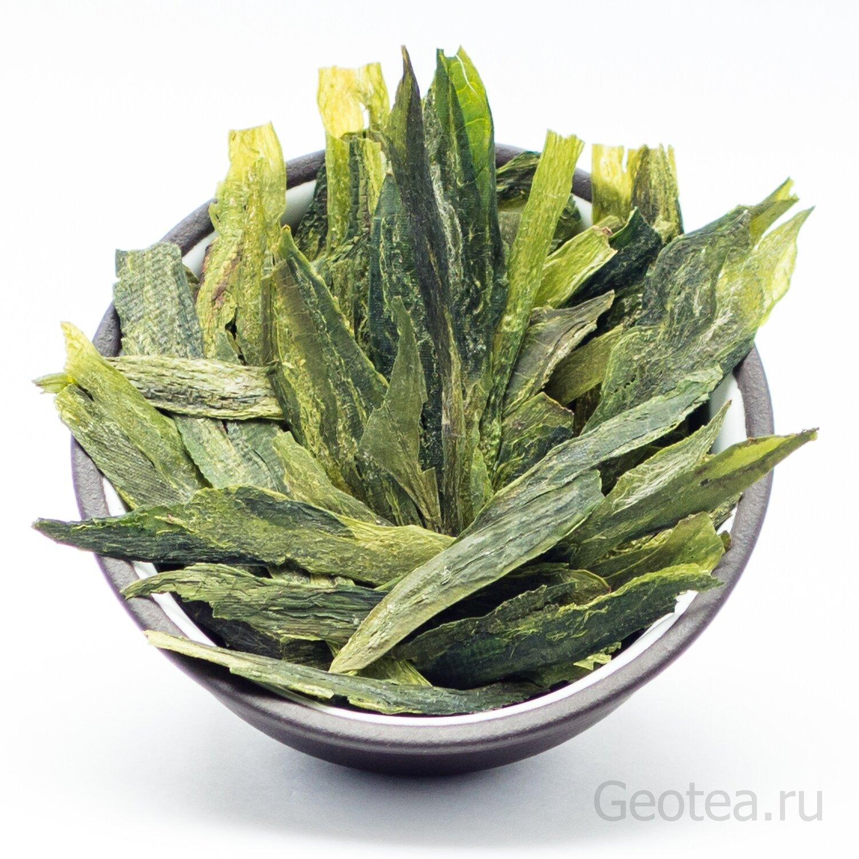 """Чай Зеленый Тай Пин Хоу Куй """"Главарь Обезьян из Хоу Кэн"""" #600"""