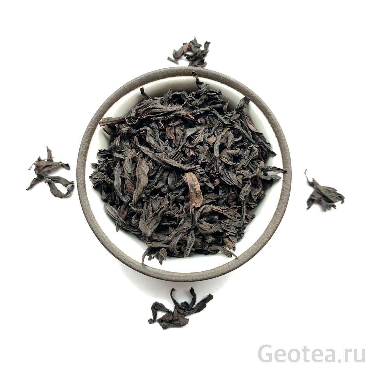 """Чай Улун Да Хун Пао #460, """"Большой Красный Халат"""""""