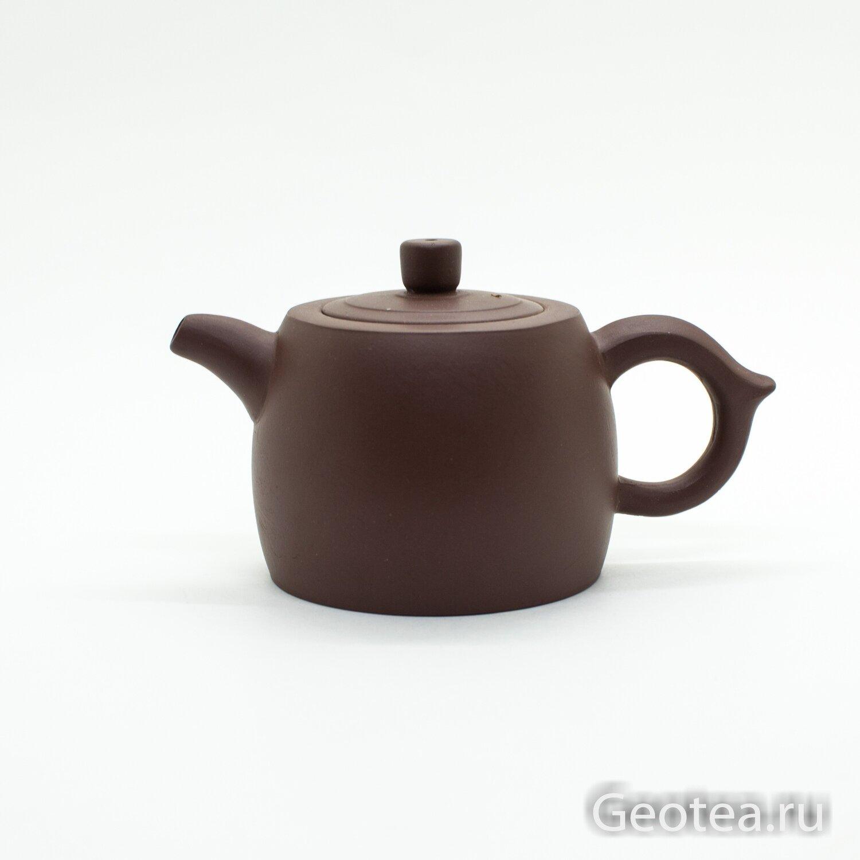 """Чайник глина """"Цзинлань"""" 200мл."""