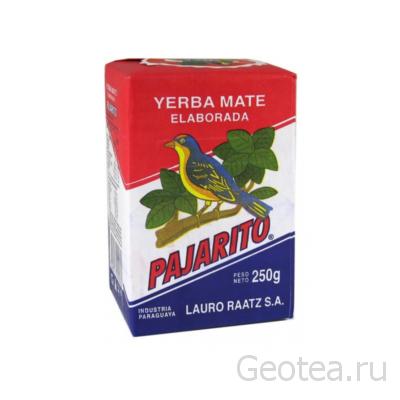 Pajarito Traditional 250 гр.