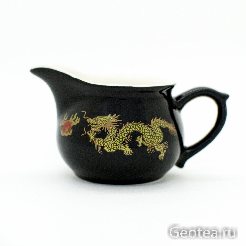 """Ча Хай """"Черный дракон"""" 150мл."""