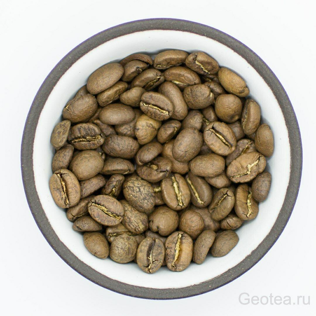 Кофе в зернах Colombia Supremo, Арабика