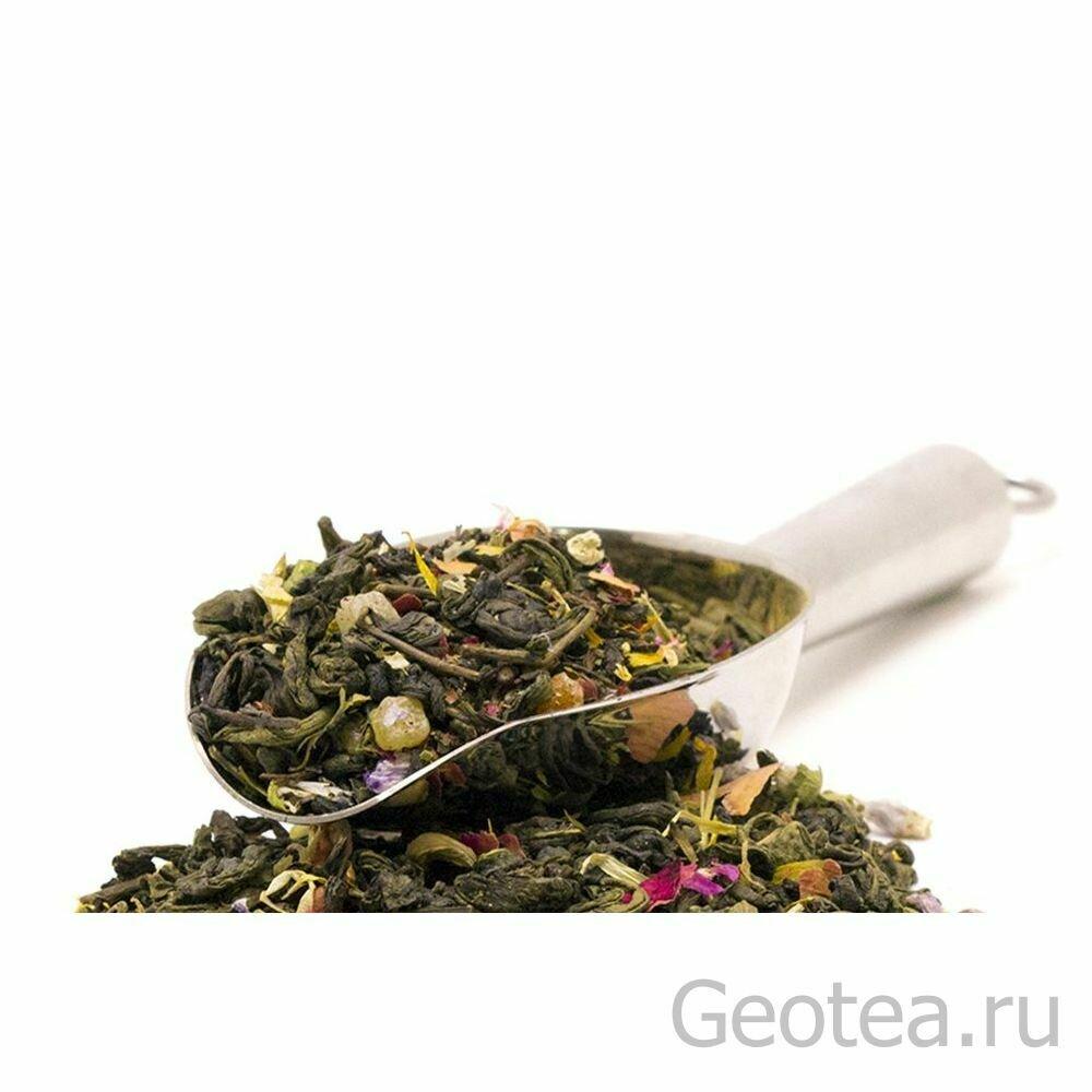 """Чай Зеленый """"Египетские ночи"""""""