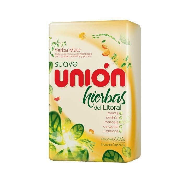 Union Litoral 500 гр
