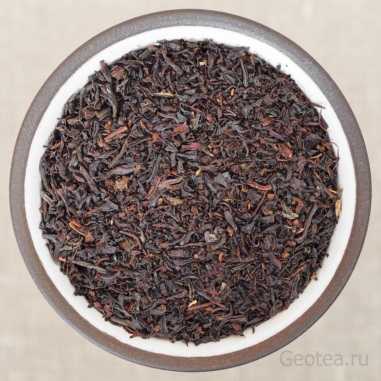 Чай Черный Цейлонский FBOP