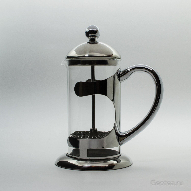 Чайник френч-пресс 300мл.