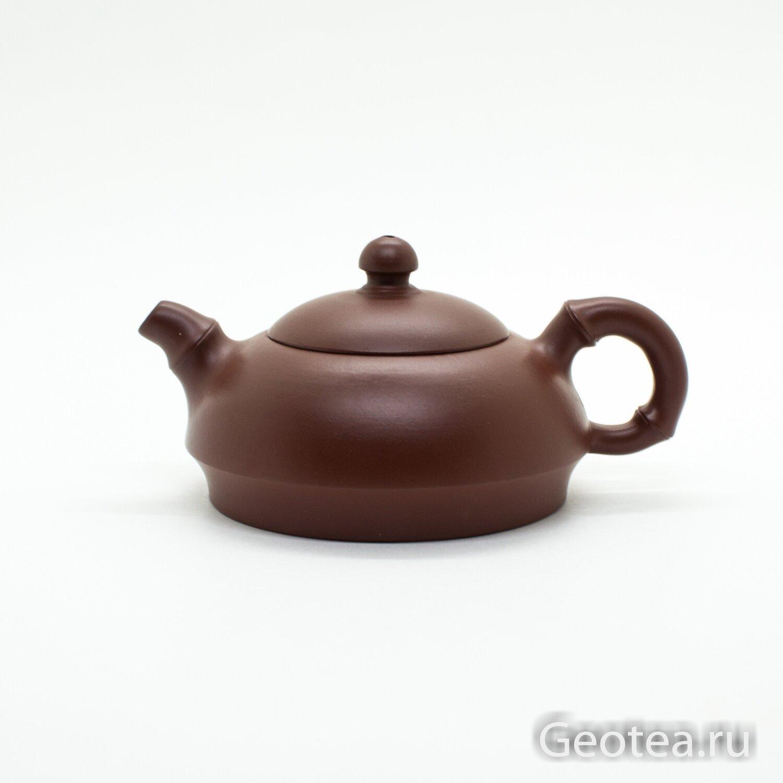 """Чайник глина """"Баньюэ"""" 100мл."""