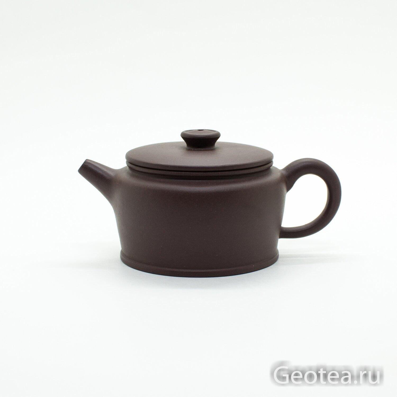 """Чайник глина """"Хань Юнь"""" 150мл."""